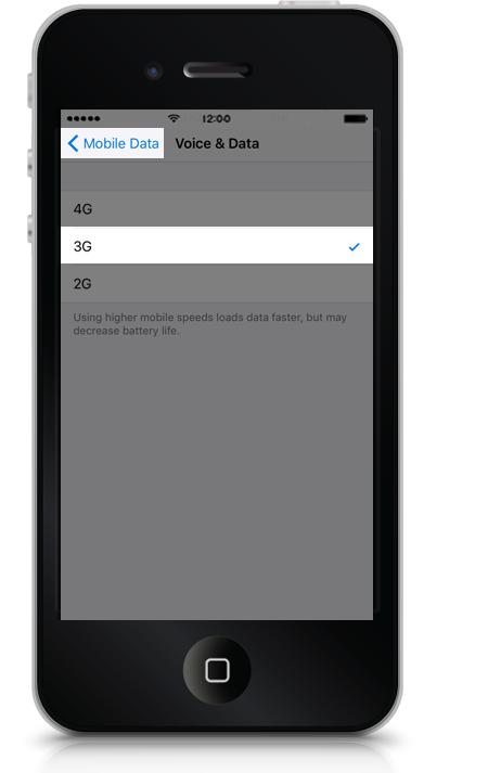 Select 3G